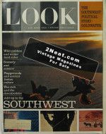 LOOK Magazine - October 8, 1963