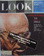 LOOK Magazine - November 19, 1963