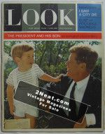 LOOK Magazine - December 3, 1963