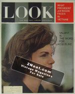 LOOK Magazine - January 28, 1964