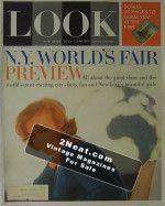 LOOK Magazine - February 11, 1964