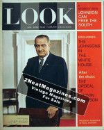 LOOK Magazine - March 10, 1964