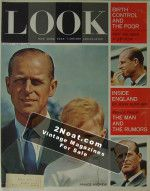 LOOK Magazine - April 7, 1964