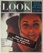LOOK Magazine - April 21, 1964