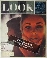 LOOK Magazine - April 21, 1964