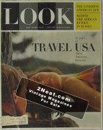 LOOK Magazine - May 5, 1964