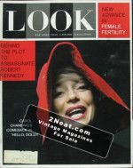 LOOK Magazine - May 19, 1964