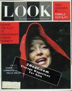 LOOK Magazine - May 19, 1964