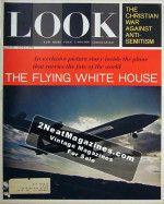 LOOK Magazine - June 2, 1964