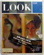 LOOK Magazine - June 16, 1964