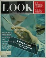LOOK Magazine - June 30, 1964