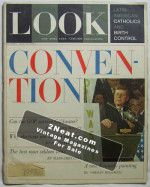 LOOK Magazine - July 14, 1964