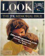 LOOK Magazine - November 17, 1964