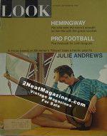 LOOK Magazine - September 6, 1966
