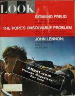 LOOK Magazine - December 13, 1966