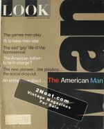 LOOK Magazine - January 10, 1967