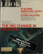 LOOK Magazine - March 21, 1967