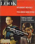 LOOK Magazine - April 18, 1967