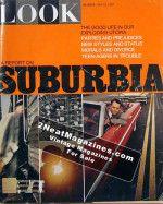 LOOK Magazine - May 16, 1967