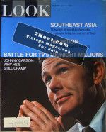 LOOK Magazine - July 11, 1967