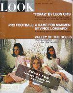 LOOK Magazine - September 5, 1967