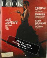 LOOK Magazine - September 19, 1967