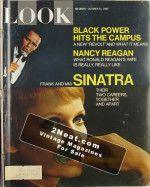 LOOK Magazine - October 31, 1967