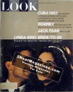 LOOK Magazine - December 12, 1967