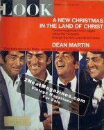 LOOK Magazine - December 26, 1967