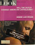 LOOK Magazine - January 23, 1968