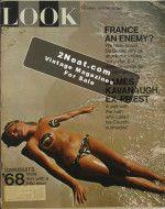 LOOK Magazine - February 20, 1968