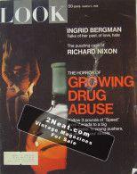 LOOK Magazine - March 5, 1968