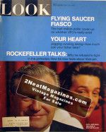 LOOK Magazine - May 14, 1968