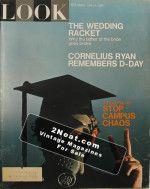 LOOK Magazine - June 10, 1969