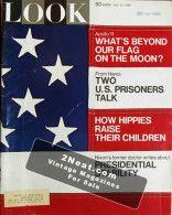 LOOK Magazine - July 15, 1969