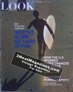LOOK Magazine - July 29, 1969