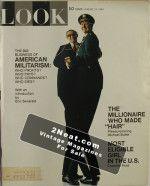 LOOK Magazine - August 12, 1969