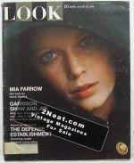 LOOK Magazine - August 26, 1969