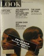 LOOK Magazine - September 9, 1969