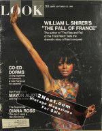 LOOK Magazine - September 23, 1969