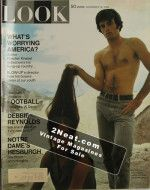 LOOK Magazine - November 18, 1969