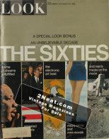 LOOK Magazine - December 30, 1969