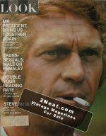 LOOK Magazine - January 27, 1970