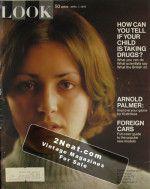 LOOK Magazine - April 21, 1970