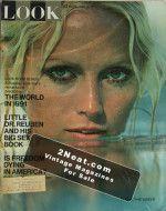 LOOK Magazine - July 14, 1970