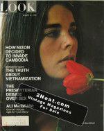 LOOK Magazine - August 11, 1970