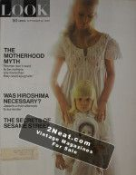 LOOK Magazine - September 22, 1970