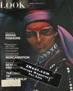 LOOK Magazine - October 20, 1970