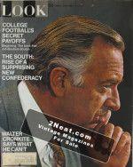LOOK Magazine - November 17, 1970