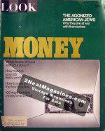 LOOK Magazine - April 20, 1971